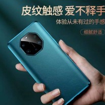 Upcoming Huawei Mate40 Pro+ in third-party cases