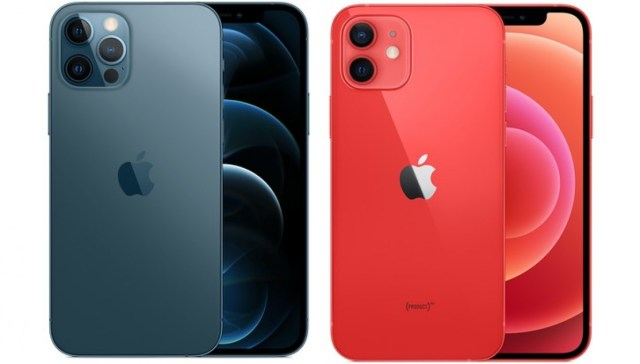 Kuo: iPhone 12 and 12 Pro pre-orders total 7-9 million, with 2 million ordered in the first 24 hours