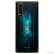 Oppo Find X2 Limited Edition