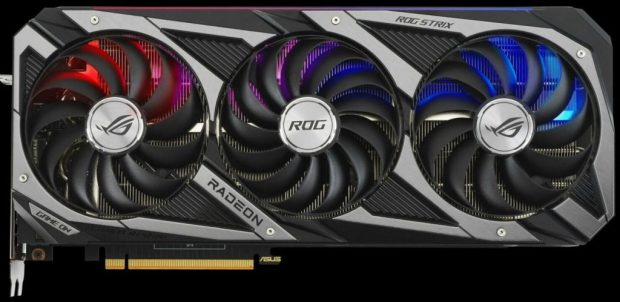 ROG STRIX Radeon RX 6800