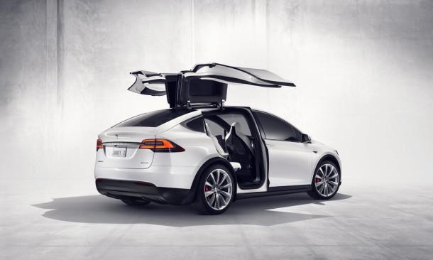 Tesla: sabotage dans une usine californienne