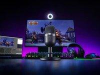 Razer's Seiren Mini delivers pro sound in a smaller size for just $50