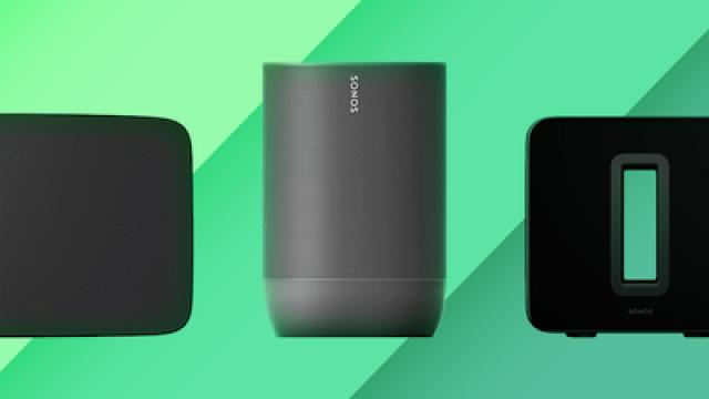 Sonos Feature