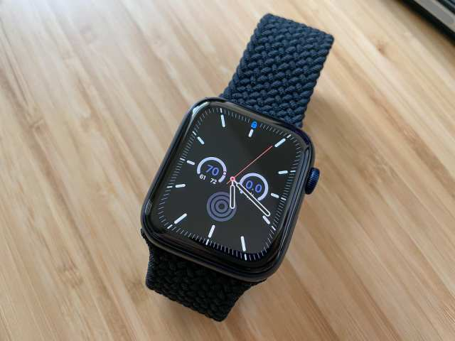 Apple Watch Series 6 Review 6