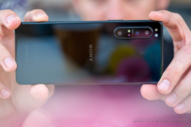 Flagship camera comparison, fall 2020