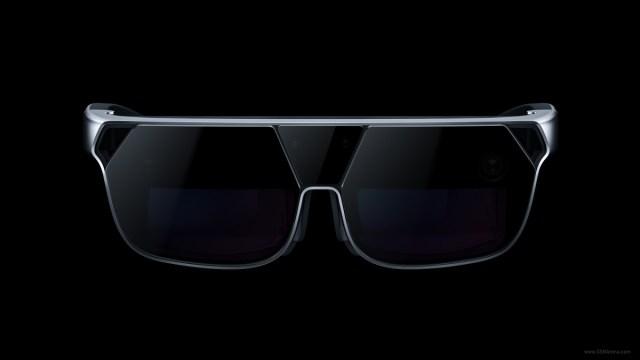 Oppo unveils AR Glass 2021