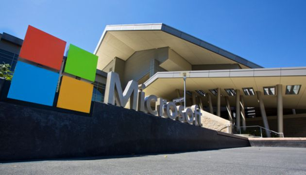 Protection des données : Microsoft se veut exemplaire