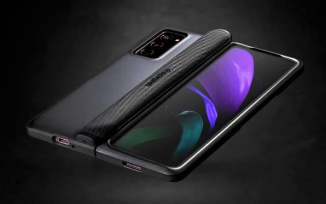 Spigen Inc Foldable Case