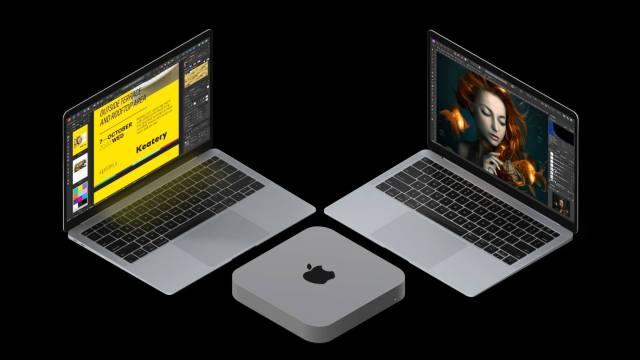 Affinity Apps on Apple M1