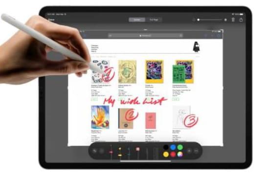 Black Friday tablette: iPad d'Apple, Samsung... Les promotions