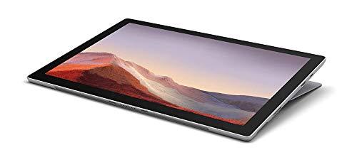 PC Hybride Surface Pro 7 I3 4 128 Platine