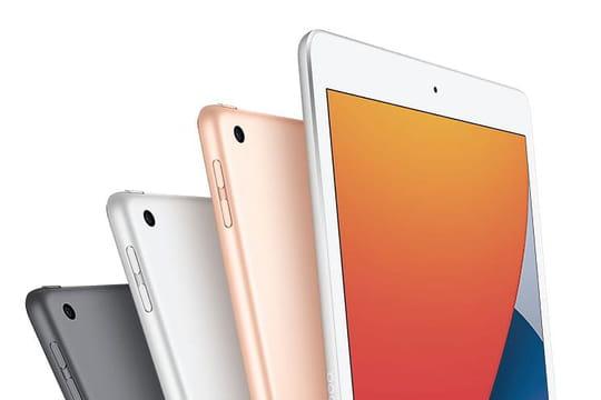 Black Friday tablette: iPad d'Apple, Samsung... Les promotions sont là!