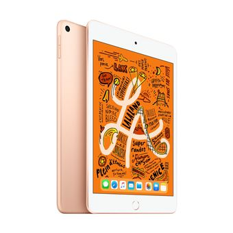 Apple iPad mini Wi-Fi 64GB - Or