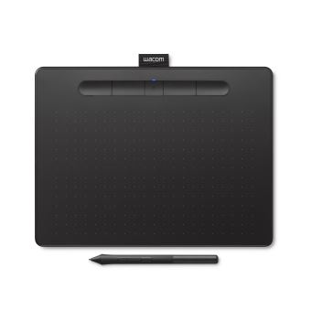 WACOM Intuos M Bluetooth - Black