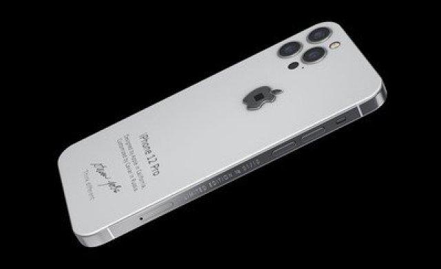 iPhone12 Steven Jobs2 White10
