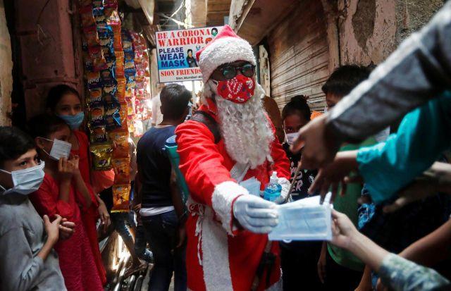 Reuters/Francis Mascarenhas