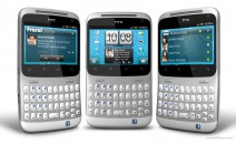 The HTC ChaCha was a phone for people who write lengthy posts on Facebook