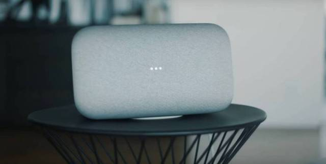 Google Home Max discontinued