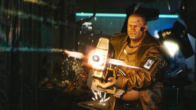 Cyberpunk 2077 Scavengers