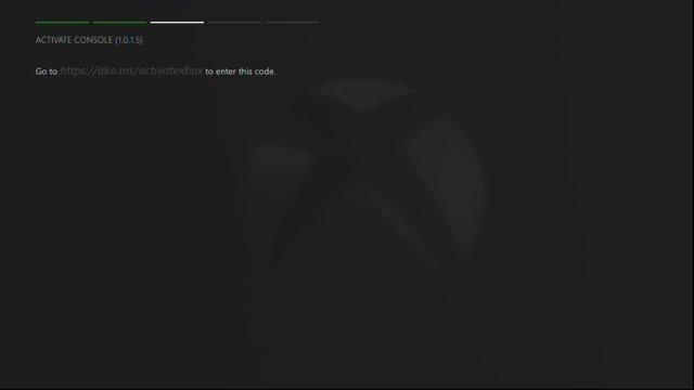 Dev Mode Activation Link