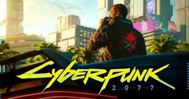 How to play Cyberpunk 2077 on iPhone with GeForce Now Hero
