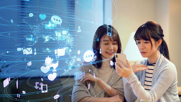 Japon : une IA pour favoriser les rencontres, et lutter contre un taux de natalité désespérément bas