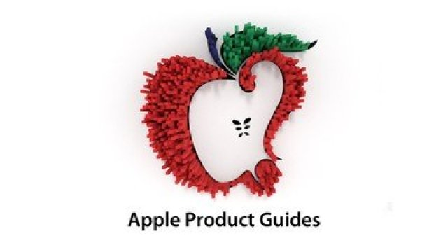 Apple Product Guides Feature 1