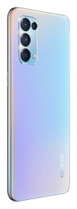 Silver (really a colorful gradient)