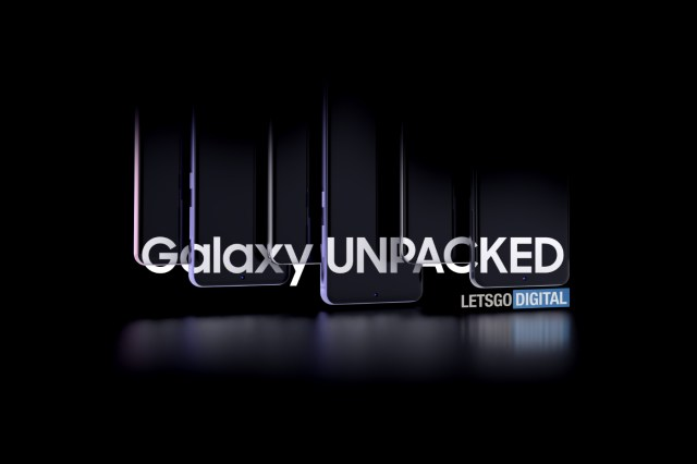 galaxy unpacked 2021