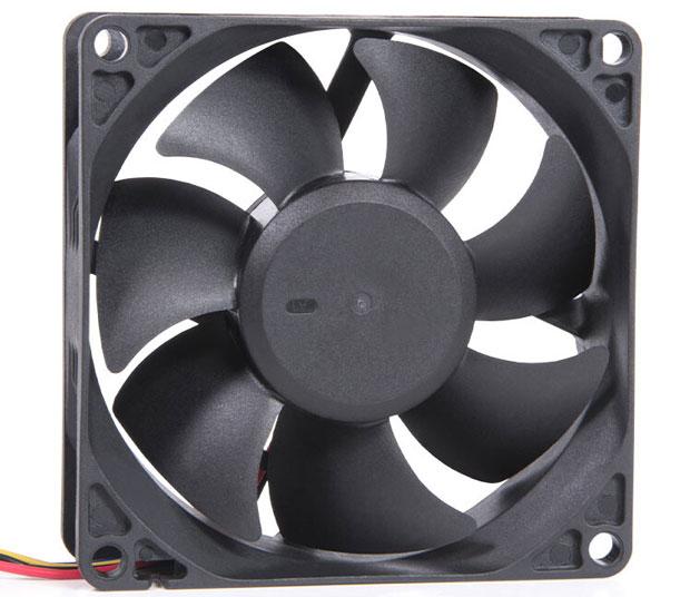 Ventilateur ES 80MM d'Alphacool