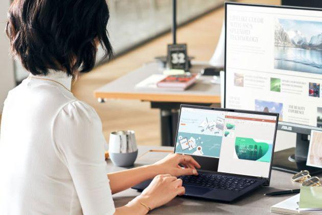 Testeurs Pros Asus Business : l'évaluation du poste de travail