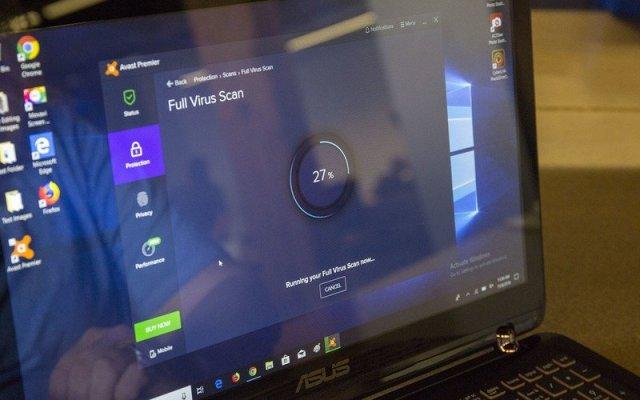 Best Windows Antivirus Software on PC