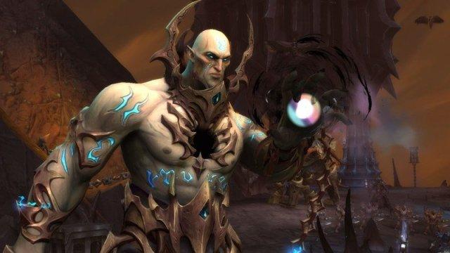 World Of Warcraft Shadowlands Jailer