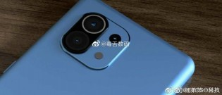 Alleged Xiaomi Mi 11 images