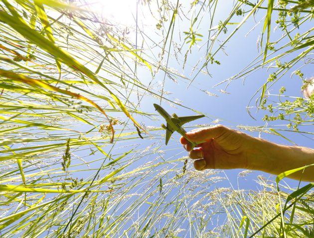 ZeroAvia: Amazon investit dans une start-up d'aviation zéro carbone