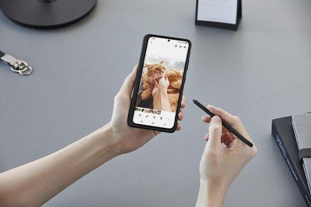 Avec le lancement du GalaxyS21 Ultra, est-ce l'heure de dire adieu au Galaxy Note?
