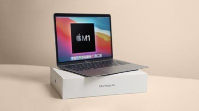 macbook air m1 unboxing feature2