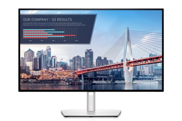 Dell unveil world's first 40'' curved wide-screen 5K monitor, other UltraSharp monitors too