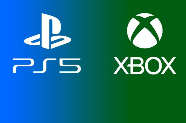 Xbox PS5 Ou en est-on?