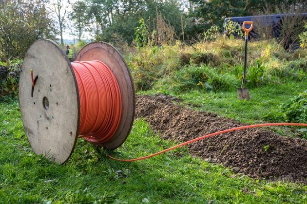 Matignon rallonge 570 millions d'euros pour doper le déploiement de la fibre