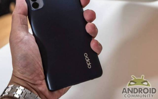 OPPO Android Phone