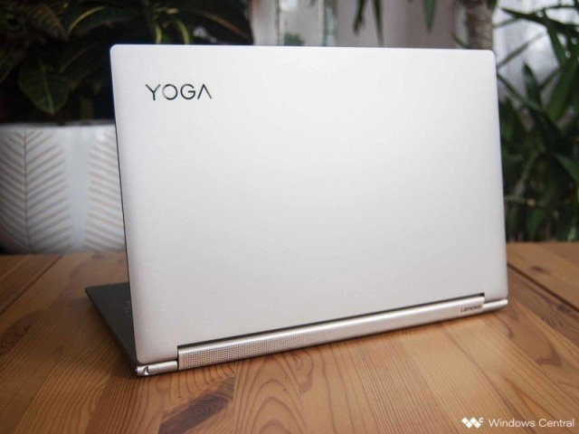Lenovo Yoga 9i 14
