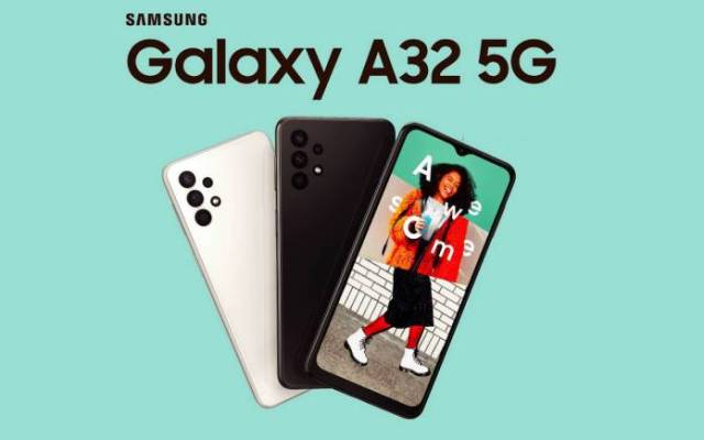 Samsung Galaxy A32 5G Where to Buy