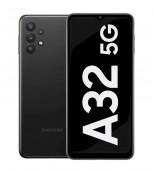 Samsung Galaxy A32 5G in Awesome Black