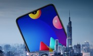 Samsung Galaxy M02s is official with big battery and aggressive price