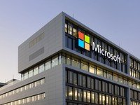 Microsoft brings in a record-breaking $43.1 billion in rev for FY21 Q2