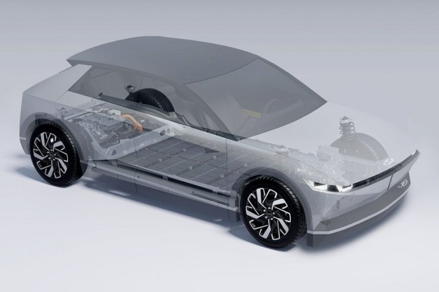 Apple and Kia reportedly nearing $3.6b investment for electric car manufacturing