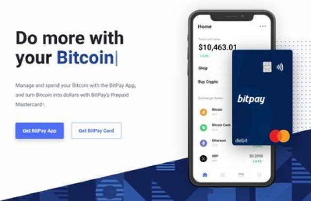 bitpay card apple pay