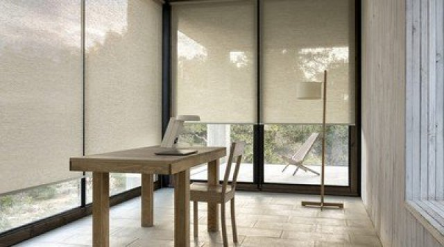 coulisse blinds HomeKit nw fi thread