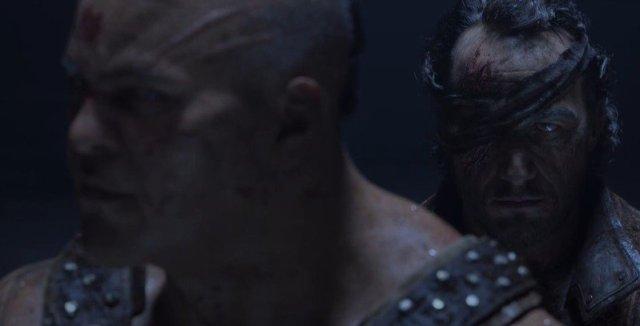 Diablo 4's reveal trailer took a harsh tone